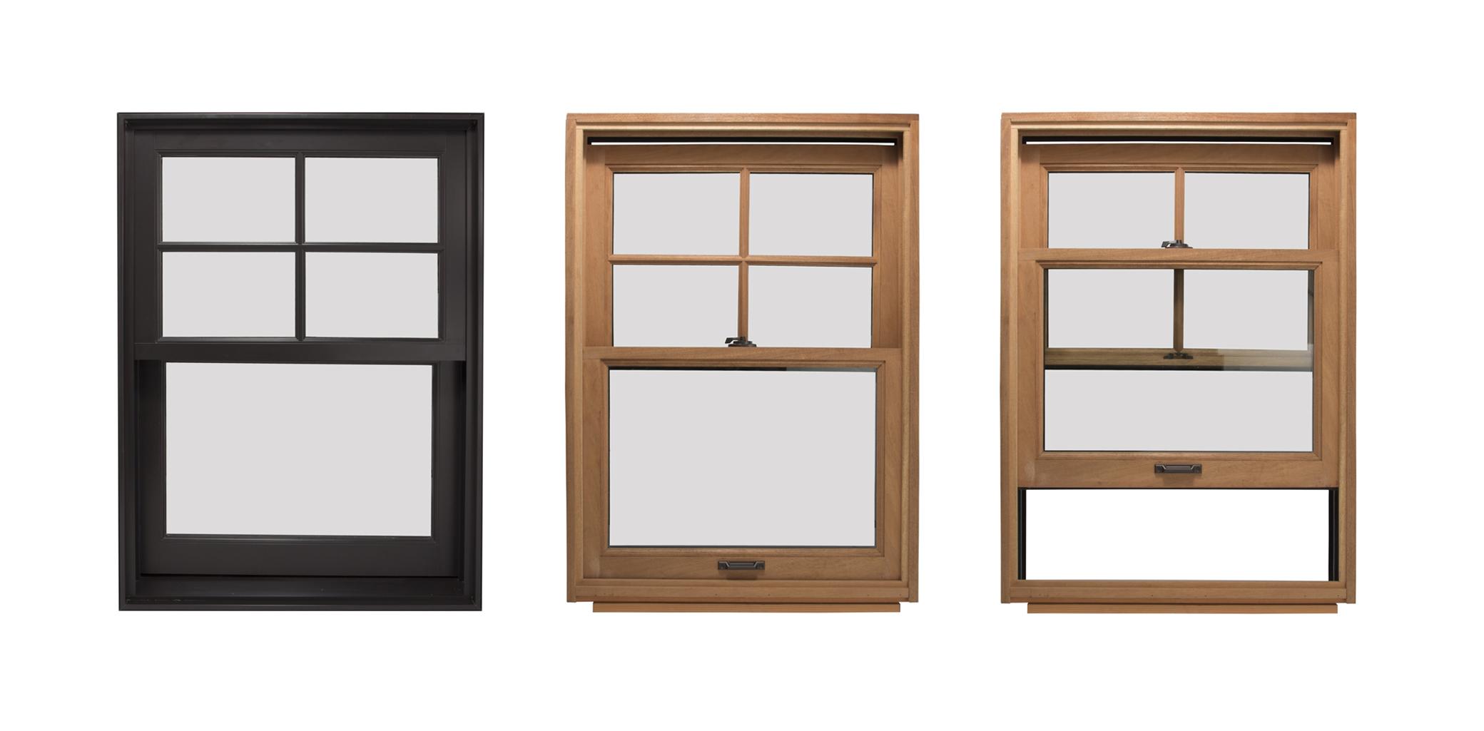 Double Hung Wood Windows : Double hung windows southland doors